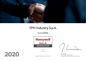 PPP Certificate Silver TPH